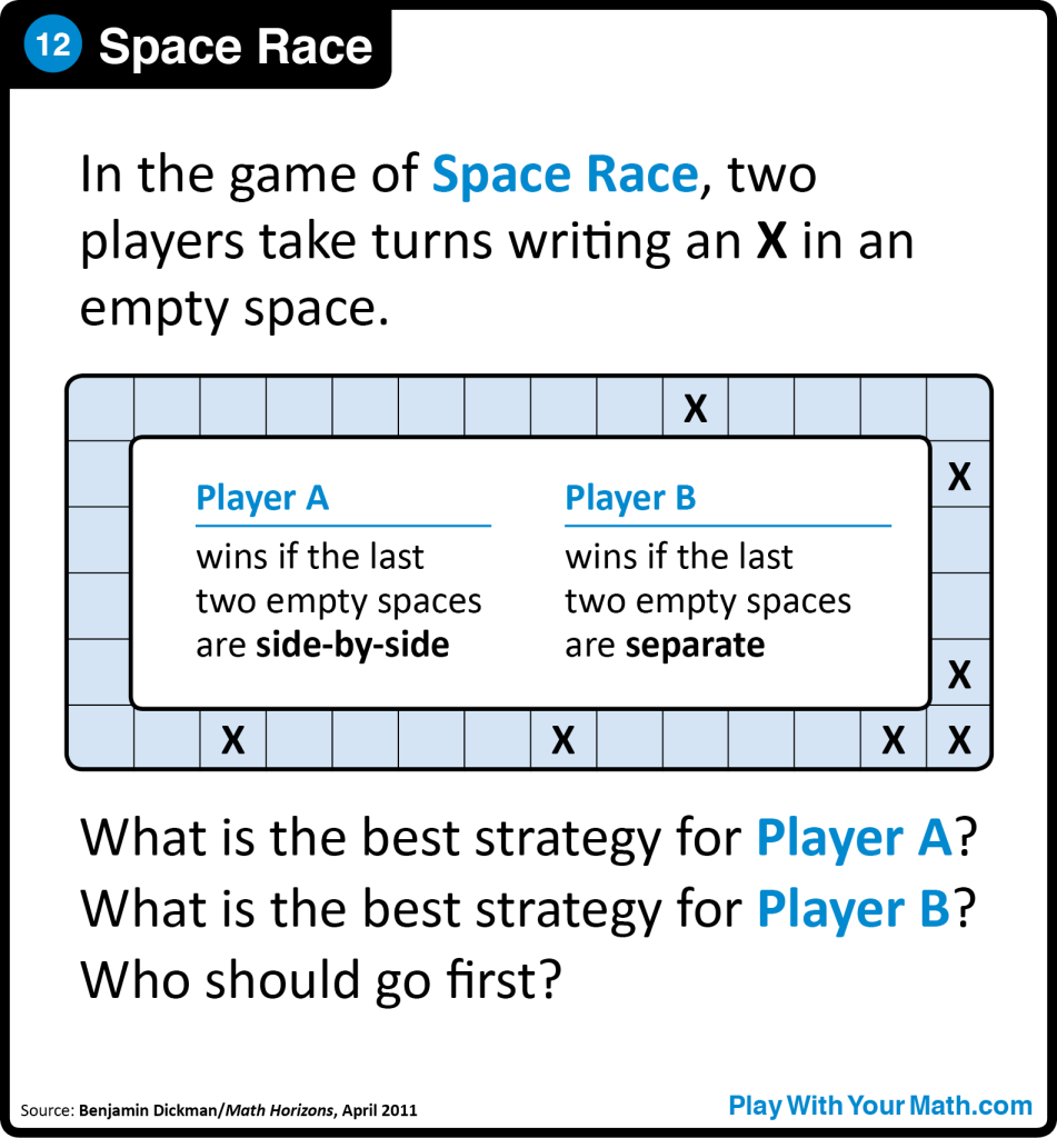 12-Space Race Sq